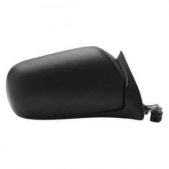 Replace® - Passenger Side Power View Mirror (Foldaway, Heated)