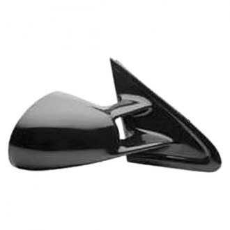 Replace® - Passenger Side Manual Door Mirror