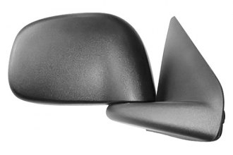 Replace® CH1321215 - Passenger Side Power Door Mirror