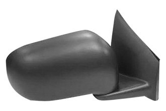 Replace® CH1321217 - Passenger Side Power Door Mirror