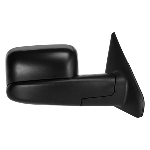 Replace® - Passenger Side Manual Towing Mirror
