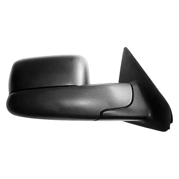 Replace® - Passenger Side Power Towing Mirror