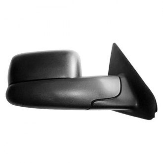 Replace® - Passenger Side Power Towing Mirror (Heated, Foldaway)