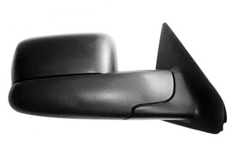 Replace® CH1321228 - Passenger Side Power Towing Mirror
