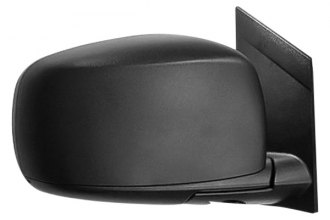 Replace® CH1321290 - Passenger Side Power Door Mirror