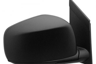 Replace® CH1321291 - Passenger Side Power Door Mirror