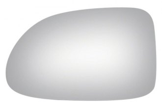 Replace® - Door Mirror Glass