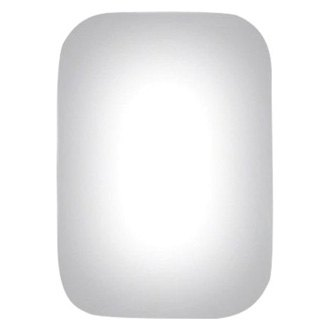 Replace® - Driver and Passenger Side Door Mirror Glass