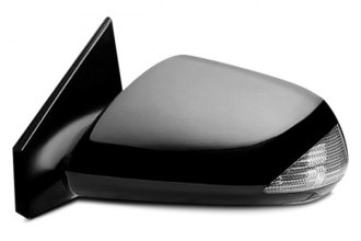 Replace® - Driver Side Mirror