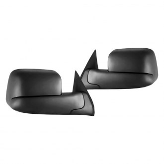 Replace® - Pro EFX™ Driver and Passenger Side Power Towing Mirrors