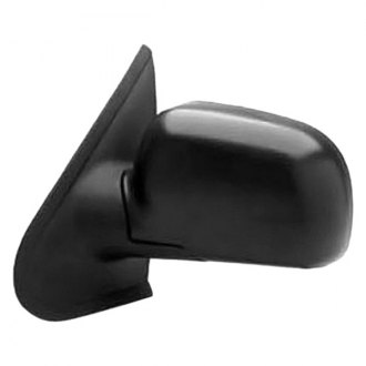 Replace® - Driver Side Power View Mirror (Non-Heated, Foldaway)
