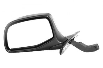 Replace® FO1320125 - Driver Side Manual Door Mirror