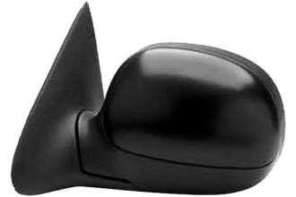 Replace® FO1320134 - Driver Side Power Door Mirror
