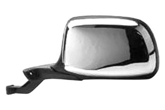 Replace® FO1320152 - Driver Side Manual Door Mirror