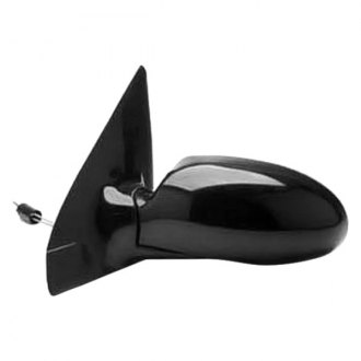 Replace® - Driver Side Manual Remote View Mirror (Non-Heated, Non-Foldaway)