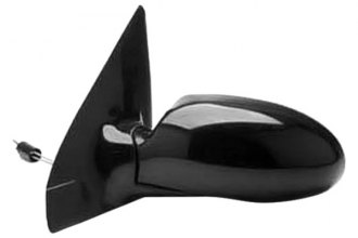 Replace® FO1320179 - Driver Side Manual Door Mirror