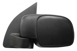 Replace® - Driver Side Manual View Mirror