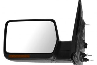 Replace® FO1320242 - Driver Side Power Door Mirror