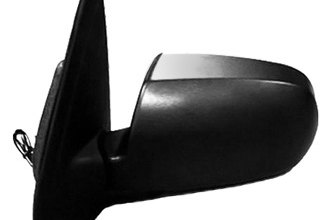 Replace® FO1320251 - Driver Side Power Door Mirror