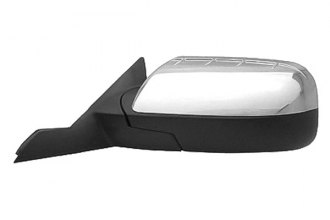 Replace® FO1320335 - Driver Side Power Door Mirror