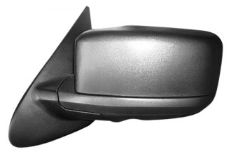 Replace® FO1320346 - Driver Side Power Door Mirror