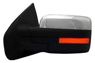 Replace® FO1320355 - Driver Side Power Door Mirror