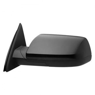2011 Ford Flex Side View Mirrors Carid Com