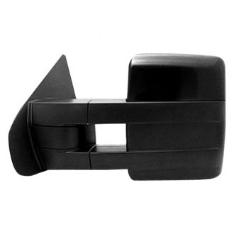 Replace® - Driver Side Power Towing Mirror