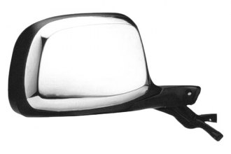 Replace® FO1321124 - Passenger Side Power Door Mirror
