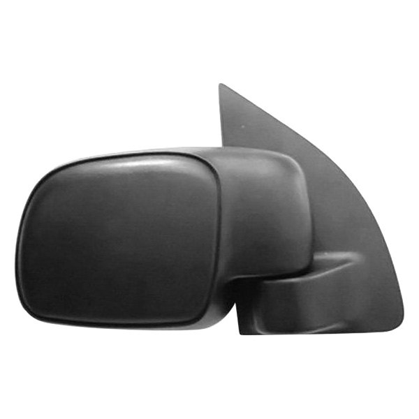 Replace® - Passenger Side Manual View Mirror