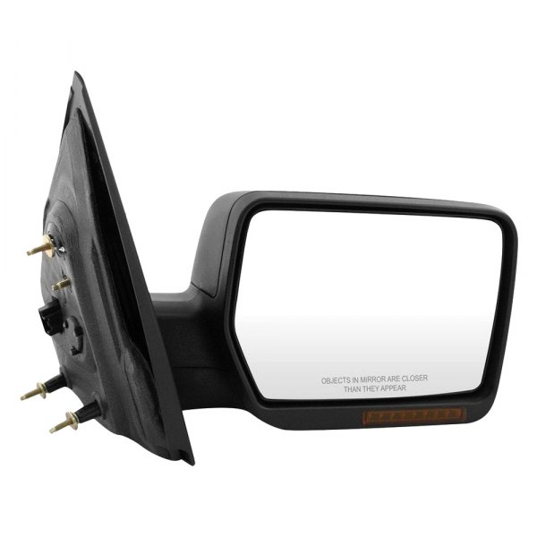 replace fo1321242 passenger side power view mirror. Black Bedroom Furniture Sets. Home Design Ideas