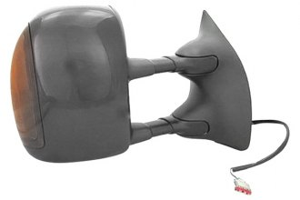 Replace® FO1321274 - Passenger Side Power Towing Mirror