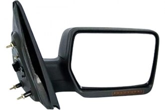 Replace® FO1321321 - Passenger Side Power Door Mirror
