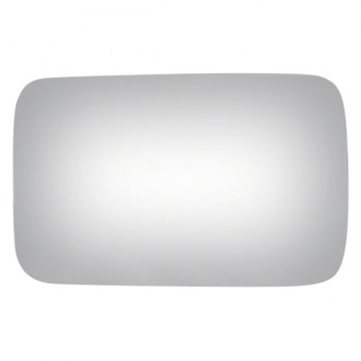 Replace® - Driver and Passenger Side Mirror Glass
