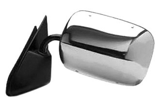 Replace® GM1320106 - Driver Side Manual Door Mirror