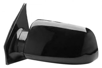 Replace® GM1320158 - Driver Side Manual Door Mirror