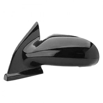 Replace® - Driver Side Manual View Mirror (Non-Heated, Non-Foldaway)