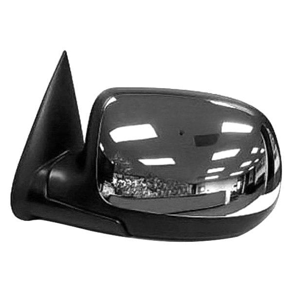 Replace® - Chevy Silverado 2003-2006 Side View Mirror