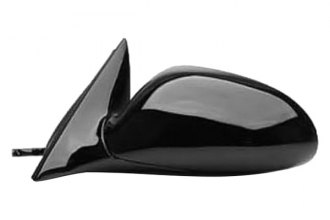 Replace® GM1320212 - Driver Side Power Door Mirror