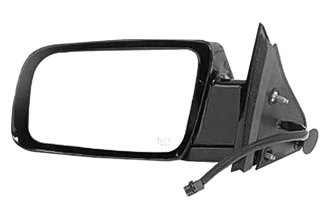 Replace® GM1320276 - Driver Side Power Door Mirror