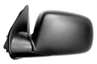 Replace® GM1320280 - Driver Side Power Door Mirror