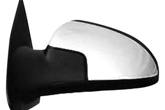 Replace® GM1320289 - Driver Side Power Door Mirror