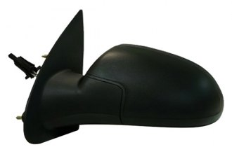 Replace® GM1320310 - Driver Side Manual Door Mirror