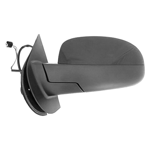 Replace® - Driver Side Power Door Mirror