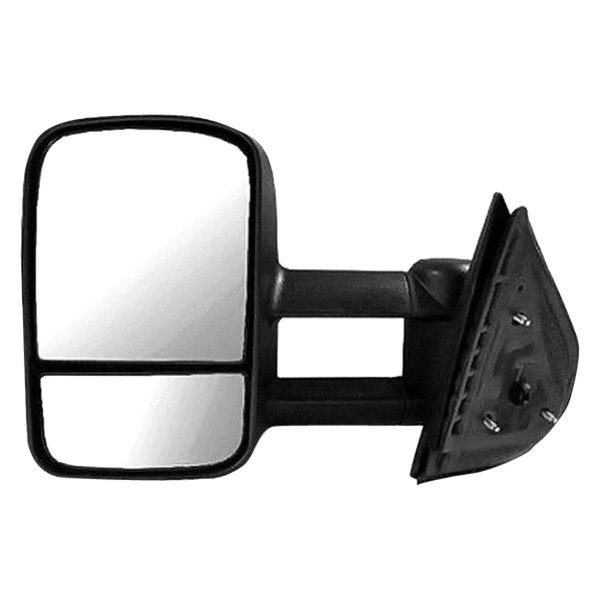replace chevy silverado 2010 towing mirror. Black Bedroom Furniture Sets. Home Design Ideas