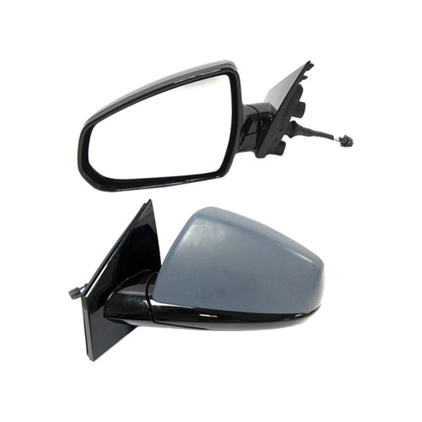 Cadillac SRX Side Mirror Replacement