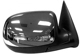 Replace® GM1321208 - Passenger Side Manual Door Mirror
