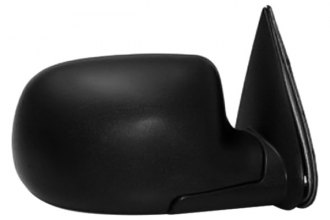 Replace® GM1321230 - Passenger Side Manual Door Mirror
