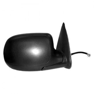 Replace® - Passenger Side Power View Mirror (Heated, Foldaway)