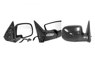 Replace® GM1321373 - Passenger Side Power Door Mirror